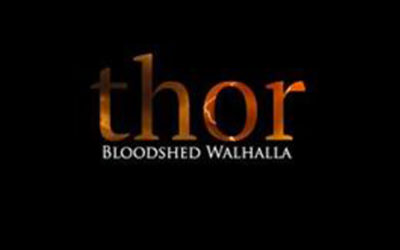 Bloodshed Walhalla – Thor – Metallized.it