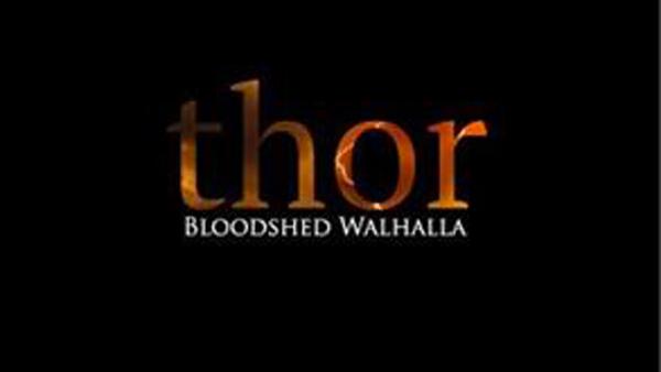 Bloodshed Walhalla – Thor – Metallized.it