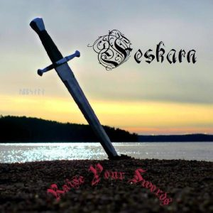 Feskarn - Raise your Sword