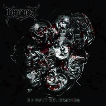 Khephra - I 9 volti del demonio