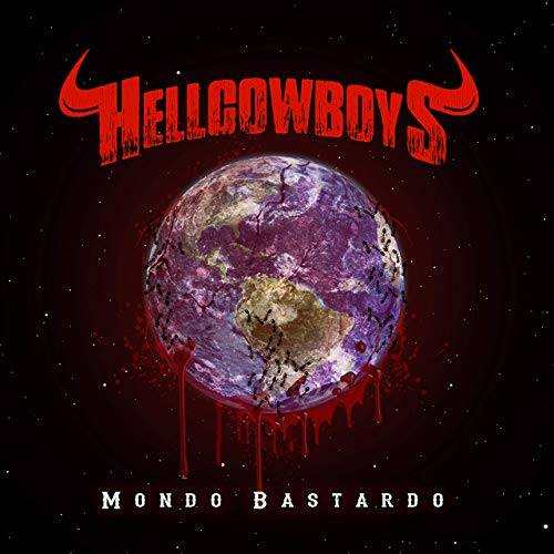 Hellcowboys - Mondo Bastardo